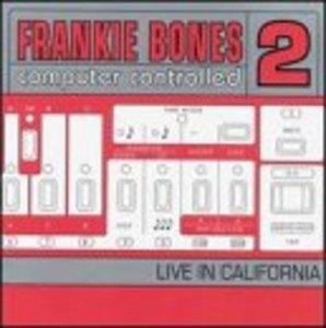 Computer Controlled, Vol. 2: Live In California album cover