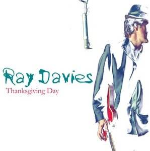 Thanksgiving Day (EP) album cover