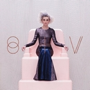 St. Vincent album cover