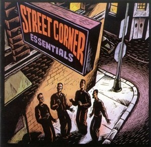 Street Corner Essentials album cover