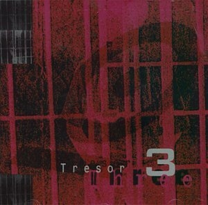 Tresor Vol.3 album cover
