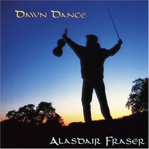 Dawn Dance album cover