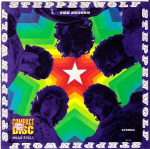 The Second album cover