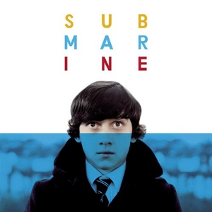 Submarine album cover