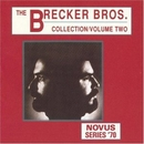 The Brecker Brothers Coll... album cover