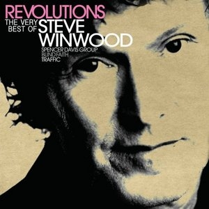 Revolutions: The Very Best Of Steve Winwood album cover