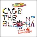 Thank You Happy Birthday album cover