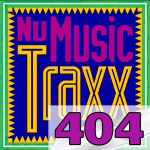 ERG Music: Nu Music Traxx, Vol. 404 (June 2015) album cover