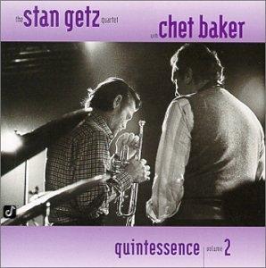 Quintessence Volume 2 album cover