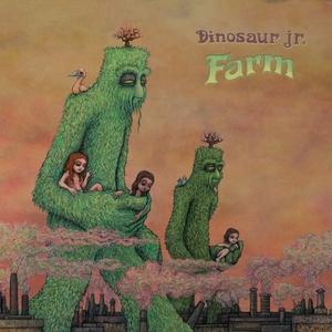 Farm album cover