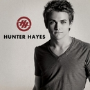 Hunter Hayes album cover
