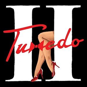 Tuxedo II album cover