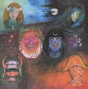 In The Wake Of Poseidon (40th Anniversary Series) album cover