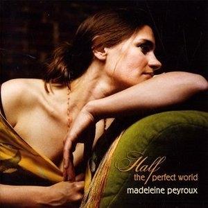 Half The Perfect World album cover