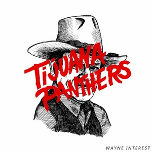 Wayne Interest album cover