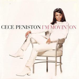 I'm Movin' On album cover