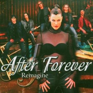 Remagine album cover