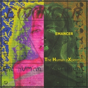 The Human Experiment album cover