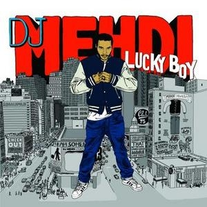 Lucky Boy album cover