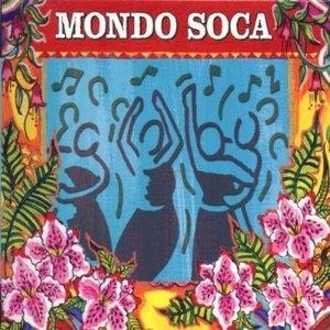 Mondo Soca album cover