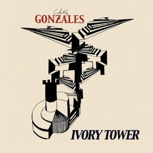 Ivory Tower album cover