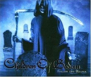 Follow The Reaper (Exp) album cover