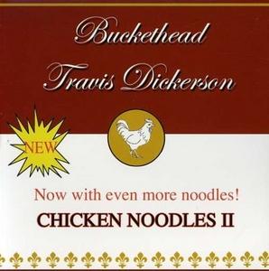 Chicken Noodles II album cover