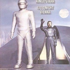 Goodnight Vienna album cover