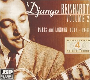 Paris And London 1937-1948, Vol.2 album cover