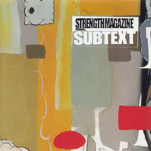 Strength Magazine Presents Subtext album cover