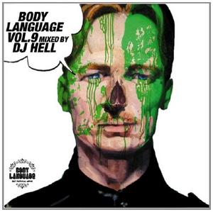 Body Language, Vol. 9 album cover