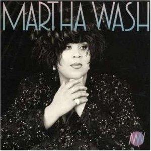 Martha Wash album cover