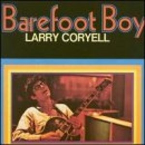 Barefoot Boy album cover