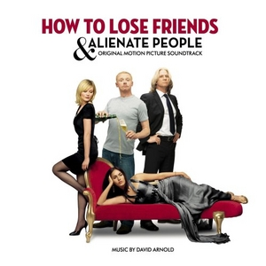 How To Lose Friends & Alienate People album cover