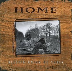 Home album cover