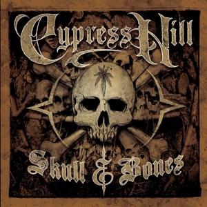 Skull & Bones album cover