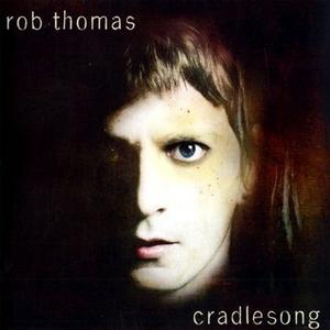 Cradlesong album cover