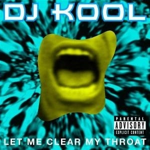 Let Me Clear My Throat album cover