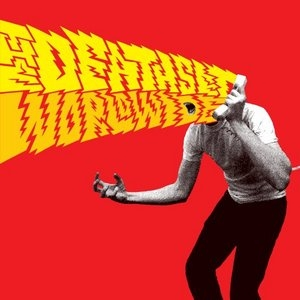 Worldwide album cover