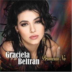 Promesas No album cover
