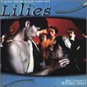 Lilies (Original Motion Picture Soundtrack) album cover
