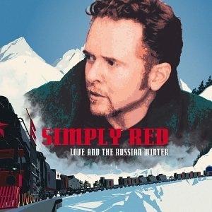 Love And The Russian Winter album cover