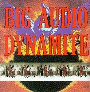 Megatop Phoenix album cover