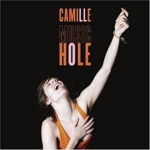 Music Hole album cover