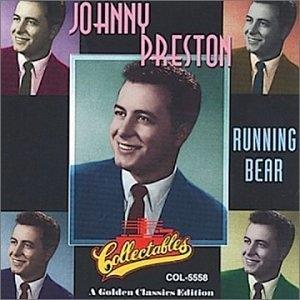 Running Bear album cover