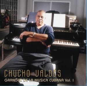 Grandes De La Musica Cubana V.1 album cover