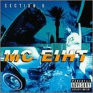 Section 8 album cover