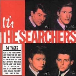 It's The Searchers (Exp) album cover