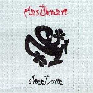 Sheet One album cover
