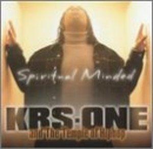 Spiritual Minded album cover